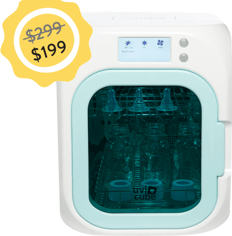 UviCube UltraViolet Sanitizer