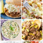 Easy Comfort Food Recipes