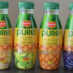 pineapple pure earth juice