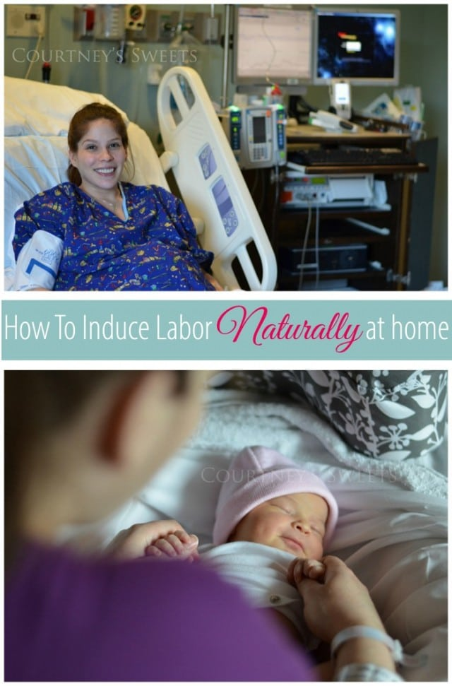 How To Induce Labor Naturally At Home