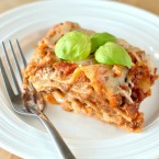 Classic Lasagna Bolognese Recipe