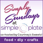 Simply Sundays Link Party