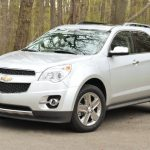 2015 Chevy Equinox