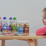 Plum Organics® – For Tots