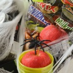 Haunted BOO Kits for Halloween Party