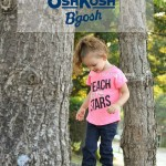 Affordable and Adorable Clothes for Back to School with OshKosh B'gosh®