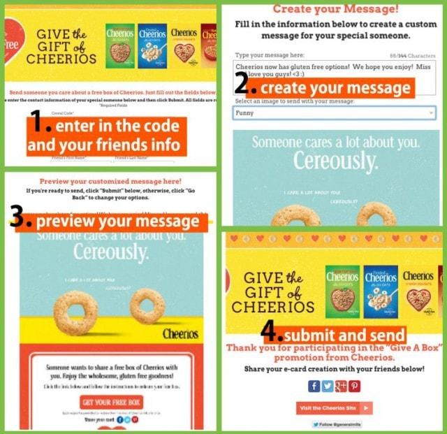 Gluten Free No Bake Oatmeal Bites Recipe with Cheerios™