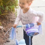 Pampers Cruisers and Swaddlers Diapers | New Innovations