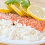 How to Cook Frozen Salmon in the Oven Alaska Seafood