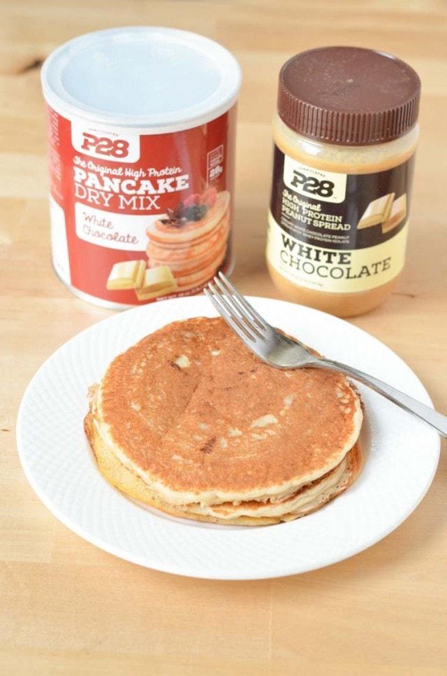 Vitamin Shoppe Protein Pantry