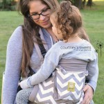 LILLEbaby Essentials Baby Carrier | Babywearing