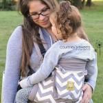 LILLEbaby Essentials Baby Carrier | Babywearing