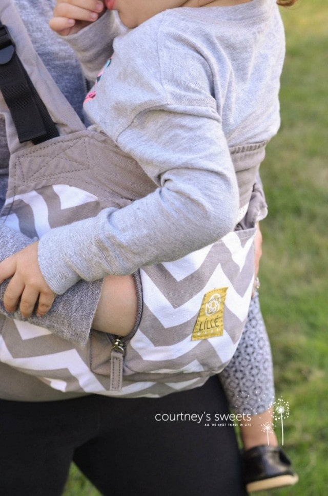 New LILLEbaby Essentials Baby Carrier + Baby Carrier Babywearing Comparison with Ergo and Boba