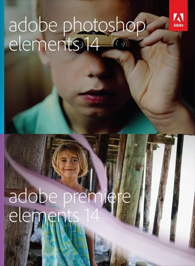 Editing Photos like a Pro with Adobe PhotoShop Elements 14