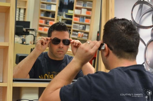 AccuExam at LensCrafters Eyes are the window to our overall health. Get your eye exam today!