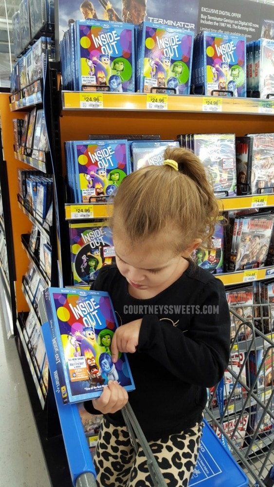 Inside Out Birthday Party Idea, Inside Out Toys, PLUS DIY Inside Out Memory Balls!