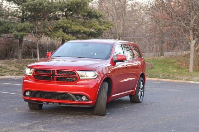 2015 dodge durango limited rallye awd courtney 39 s sweets. Black Bedroom Furniture Sets. Home Design Ideas