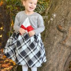 Gymboree Holiday Dress - Girls Holiday Dresses