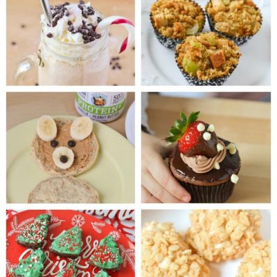 Mini Chef Mondays - Recipes Series for Kids in the Kitchen with a new post every Monday, plus link party!