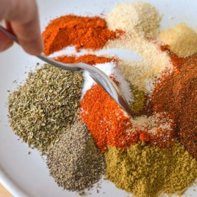 Taco Seasoning Mix Recipe for your next Taco Dinner