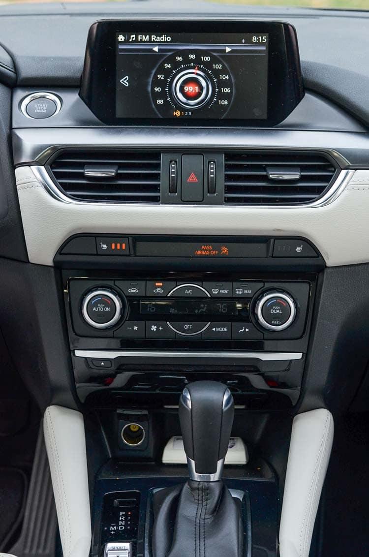 2016 Mazda 6 Grand Touring7