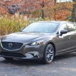 2016 Mazda 6 Grand Touring