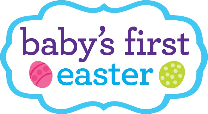Baby's First Easter Event and Giveaway!