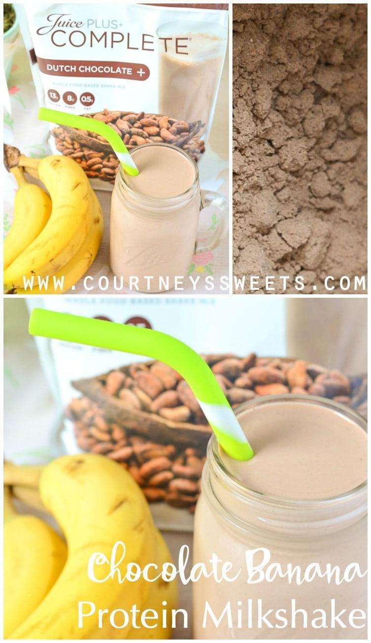 Healthy Food Lifestyle Change with Juice Plus+ Challenge - Courtney's ...
