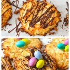 Cocada Recipe for Pascua Party - Celebrating Pascua Easter Party Plan and Recipes