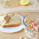 Kid Friendly Egg Sandwich Recipe Using Leftover Eggs