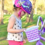 How To Ride a Bike – Toddler Style + $400 Family Fun Ride Pack Giveaway!