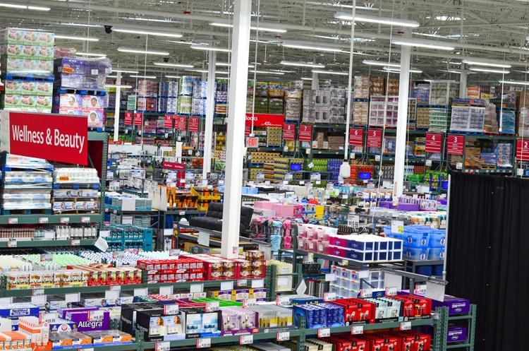 Benefits of Buying in Bulk