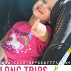 Helping your toddler feel at ease on long trips and potty training with Pampers Easy Ups. Teaching them how to empower themselves.