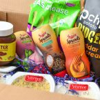 Quick Snack Products for After School that contain healthy and wholesome ingredients for your family.