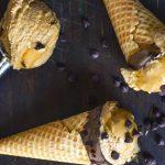 Caramel Macchiato Coffee Ice Cream