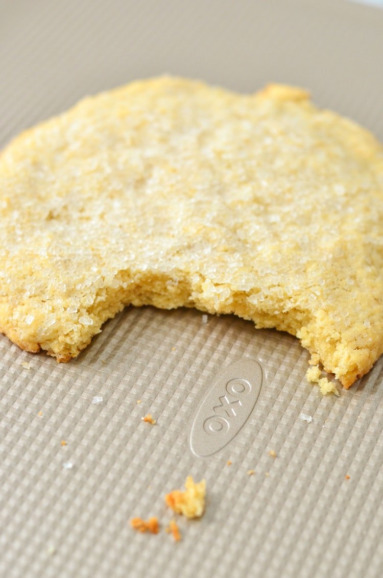giant sugar cookie recipe