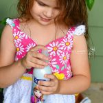 No More Curly Hair Problems with Suave Kids DISNEY FROZEN