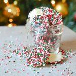 Christmas Nonpareils