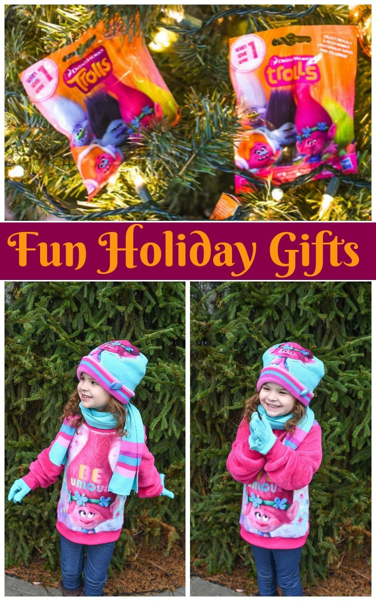 Looking for Fun Holiday Gifts for your kids this holiday season? Get what kids what for Christmas, well at least what mine wants!