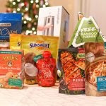 Holiday Goodies for Entertaining