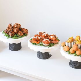 Super easy party food ideas to make delicious food for the big football game and spend time with your loved ones, not in the kitchen.