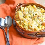Chicken Broccoli Mac and Cheese | Barber Foods