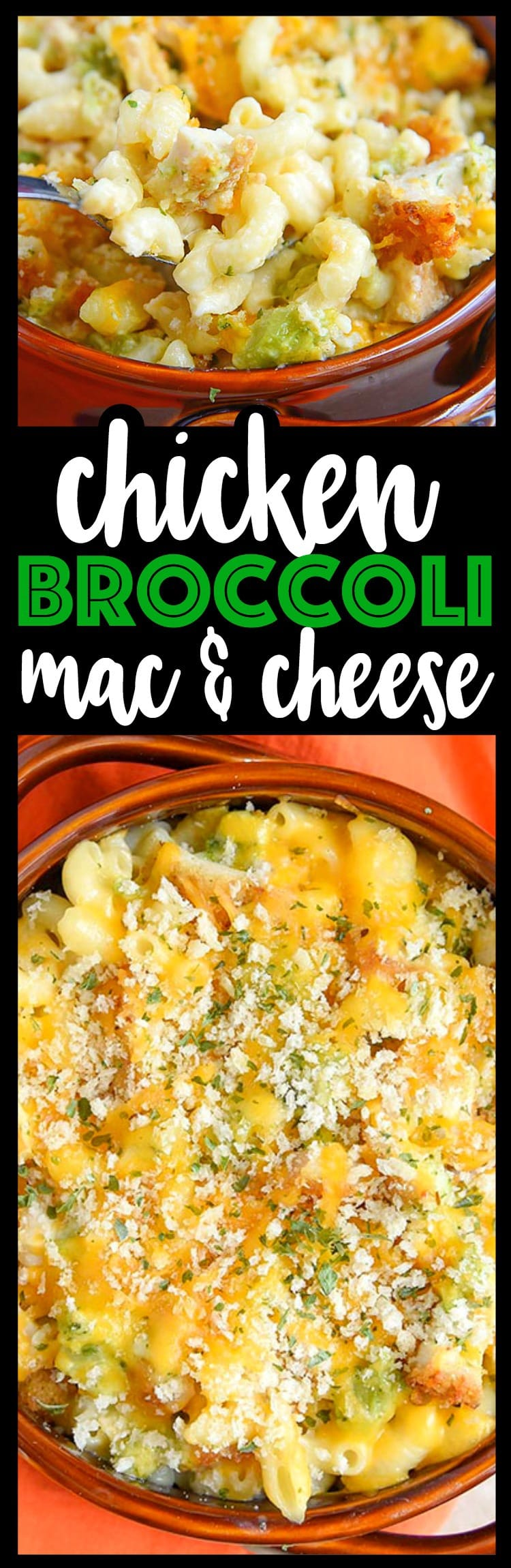 cheesy chicken and broccoli bake baked mac and cheese recipe easy old fashioned macaroni and cheese quick and easy dinner recipes for family