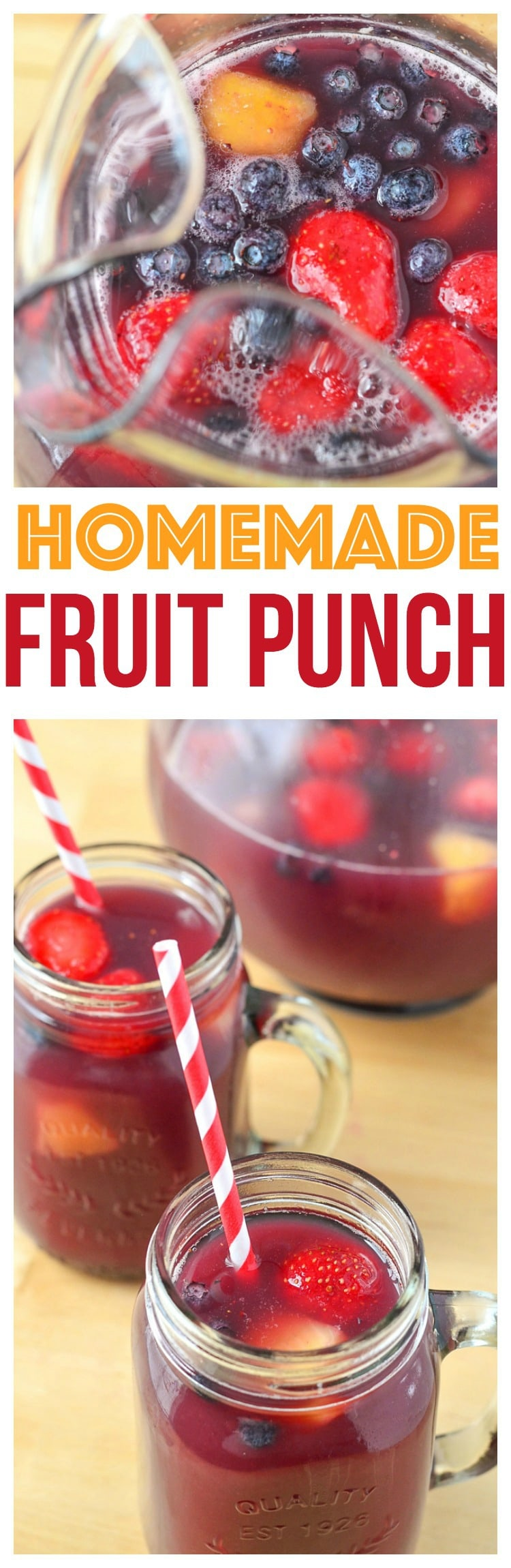 Fun drinks recipes for Kids Mini Chef Mondays homemade fruit punch recipes fruit punch recipes for kids fruit punch recipes non alcoholic