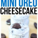 no bake oreo cheesecake easy dessert recipe one of our favorite cheesecake recipes and no bake oreo dessert