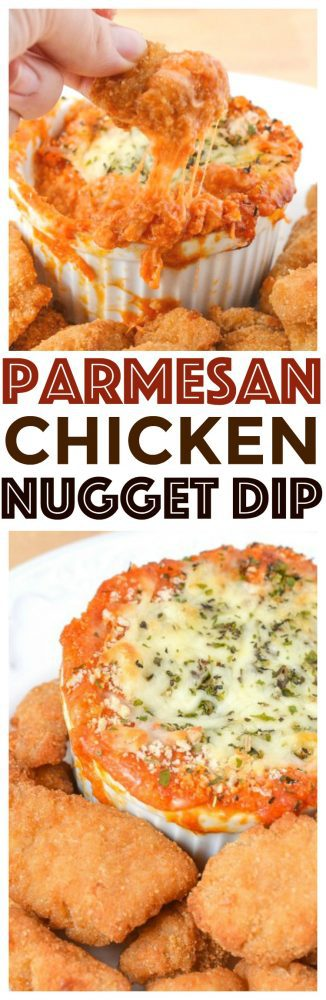 easy chicken parmesan recipe for nuggets chicken parmesan dip for kid friendly meals dinner recipe fun chicken recipe appetizer recipes