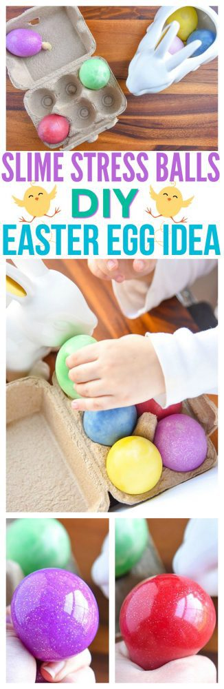 slime recipe without borax easy slime recipe for kids easter egg ideas easter crafts for toddlers easy diy slime recipe fun crafts for kids