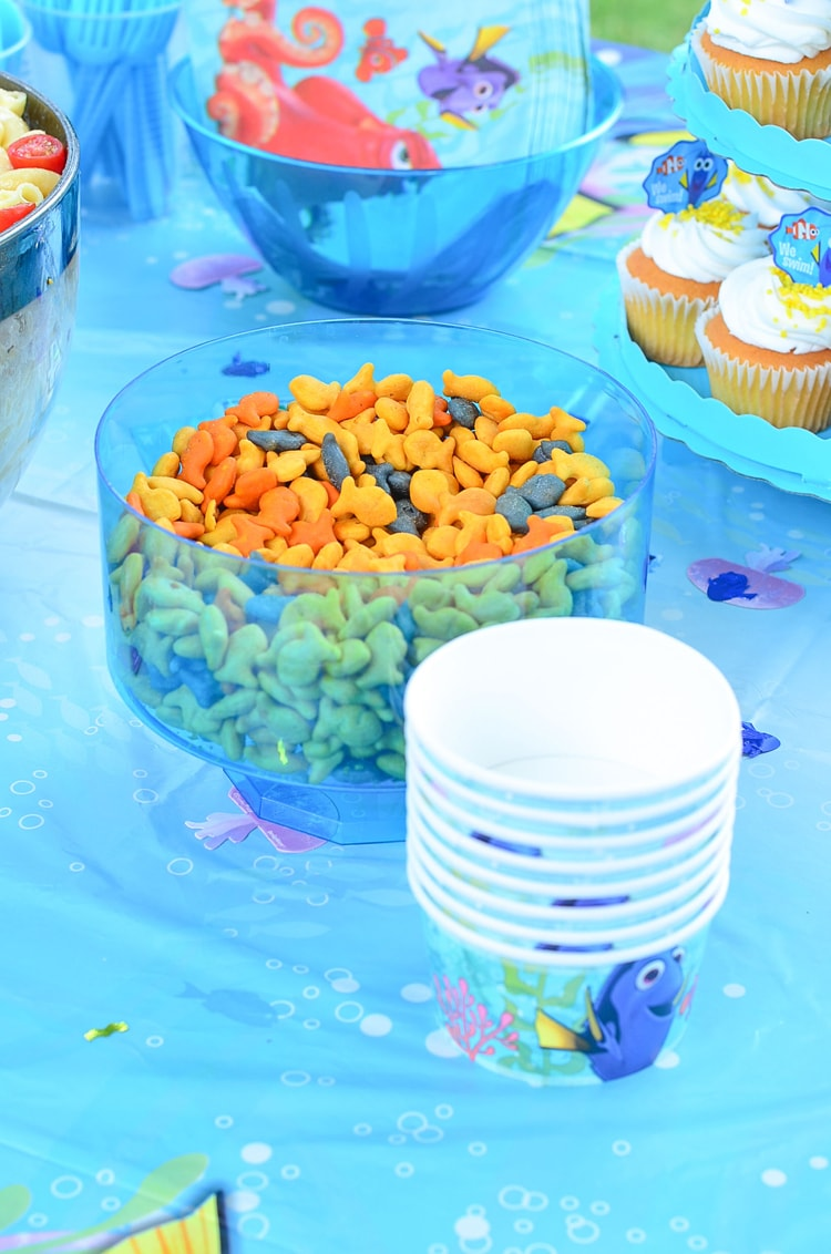 finding dory birthday party ideas finding dory cake finding dory party ideas birthday party ideas for kids party food party planning
