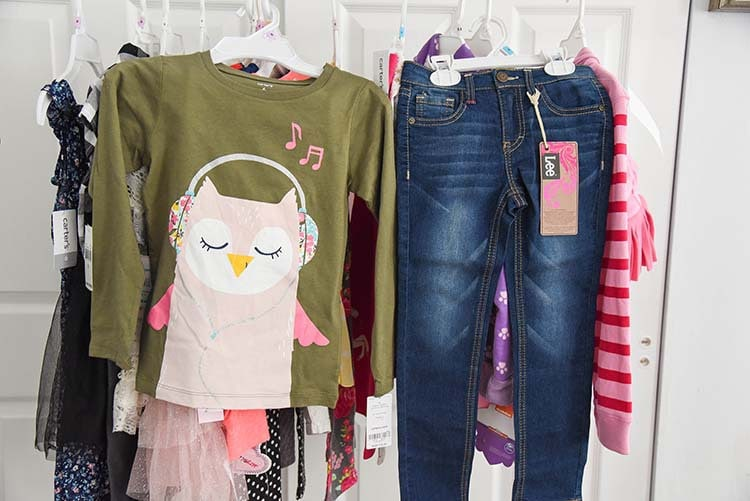 Back to School Outfits - Styles and Savings - Owl Jeans