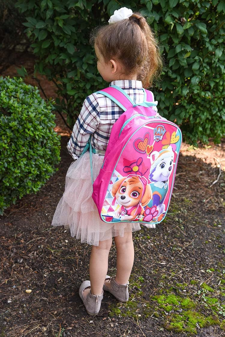 Back to School Outfits - Styles and Savings - Backpack